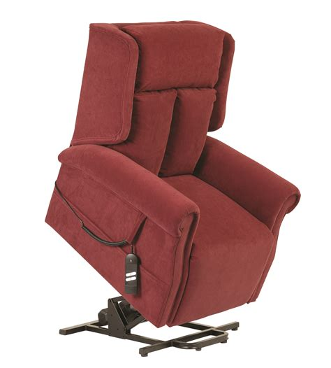 Dual Twin Motor Riser Recliner Chair Furniture Shop