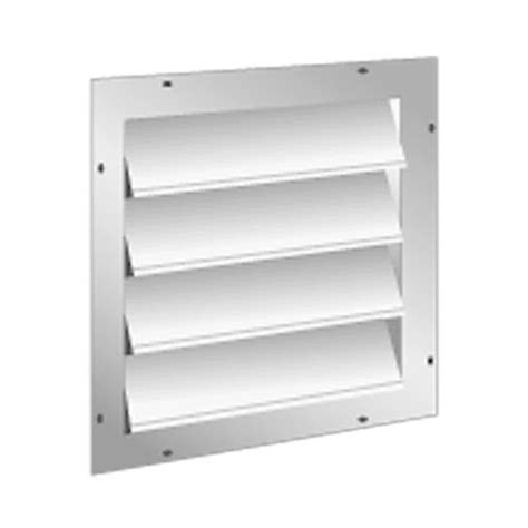 gable mount power vent automatic shutter rona