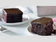 Fudge Frosting Recipe   King Arthur Flour Recipes For King Arthur Cake Flour