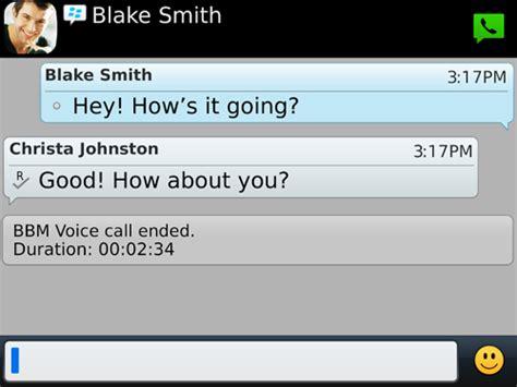 blackberry messenger bbm on wifi bbm voice blackberry gets new wi fi calling features cio
