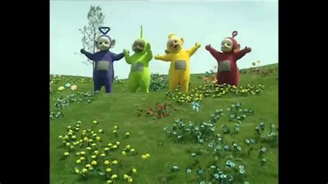 teletubbies a tree appears in whammy the all new press your luck theme song