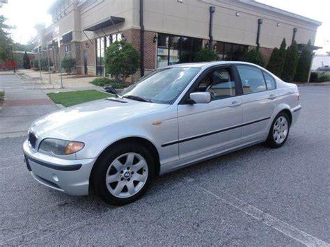 bmw for sale in atlanta 2003 bmw 3 series for sale in atlanta ga carsforsale