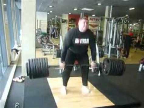 savickas bench press zydrunas savickas deadlift 430 kg funnydog tv