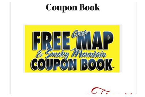 discount coupons for smoky mountains