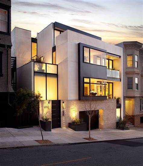 House Sf by Beautiful Houses Russian Hill In San Francisco