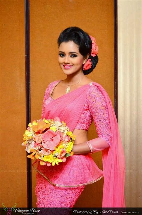 new sri lankan girrls hair styles sri lankan bride nilan s beautiful girls 28