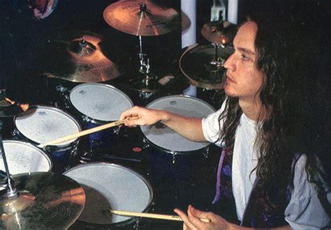 matt chamberlain drummerworld