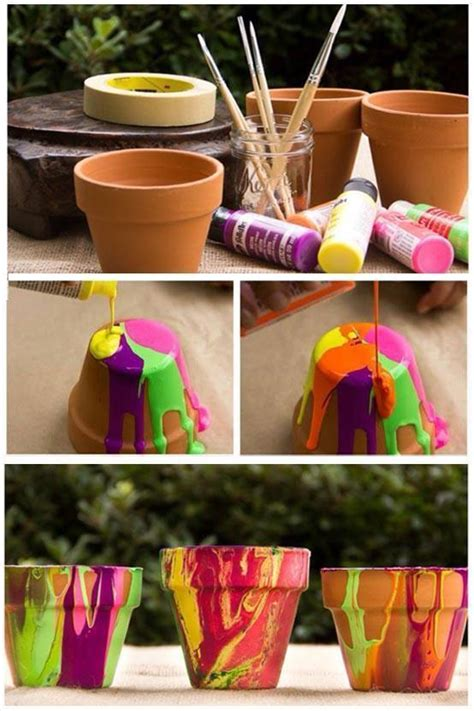 Handmade Project Ideas - cool diy projects for home improvement 2016