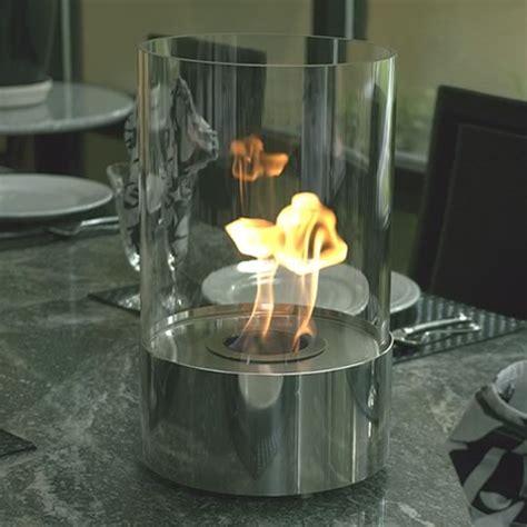 nu accenda portable decorative ethanol burning