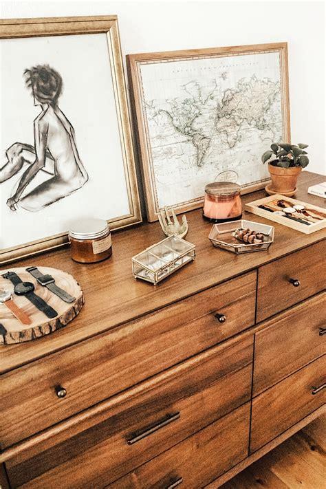 bedroom dresser top decor livvyland fashion and