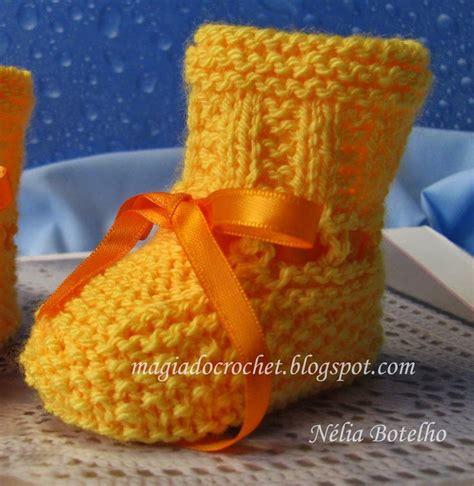 magiadocrochet blogspot magia do crochet receita base da botinha para rec 233 m