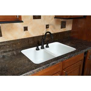bathroom closet shelving kitchen sinks hampton double equal bowl under mount sink