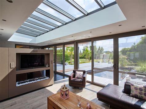 extension veranda extension v 233 randa en aluminium veranclassic