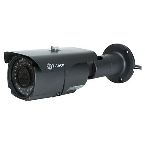 Outdoor Analog 1200 Tvl Kamera Cctv Outdoor Analog yt 731 4 high resolution ir bullet grey 4mm 1200 tvl y tech cctv