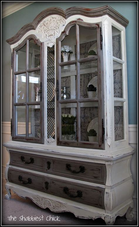 chalk paint hutch shades of sloan chalk paint linky