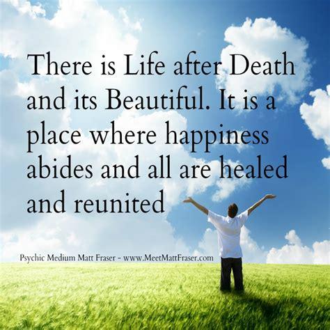 Life After Death Quotes Quran