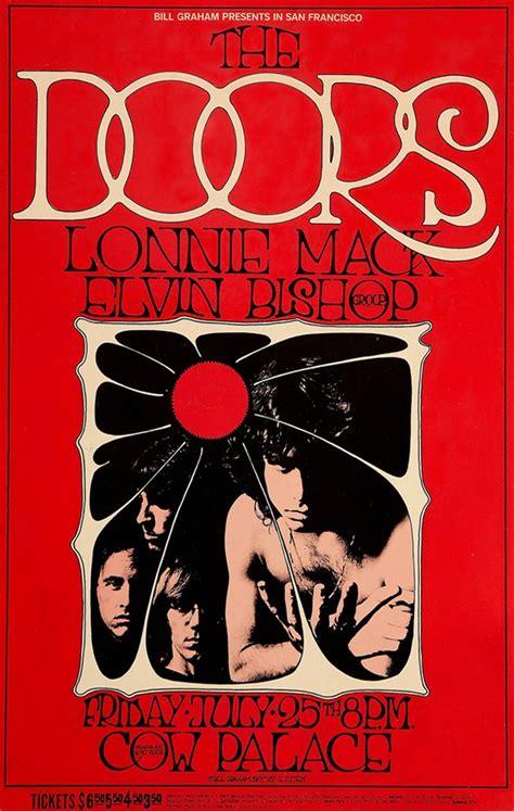 The Doors Poster psyamb february 2013