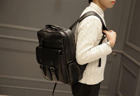 Tas Ransel Adidas Clima Cool Terbaik tas ransel kulit japan vintage black jakartanotebook