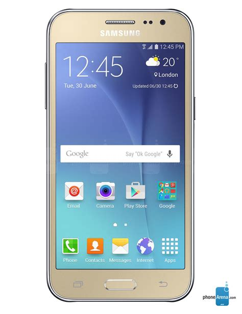 galaxy phone samsung galaxy j2 specs