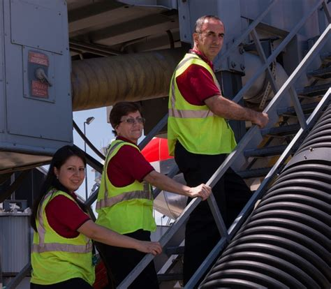 Aircraft Cabin Cleaning Description by Prospect Airport Services