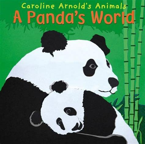 A Panda S World Books Story Books Picture