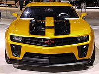 bumblebee (transformers) wikipedia