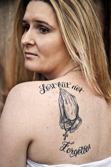 25 Stunning Christian Tattoos For Women   CreativeFan