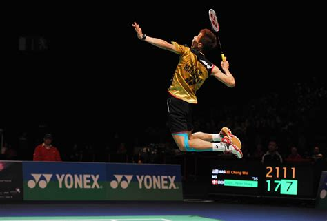 Raket Yonex Chong Wei relieved chong wei handed backdated doping ban sri