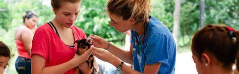 costa rica rescue costa rica animal rescue project gla program