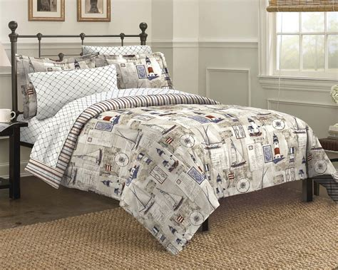 nautical bedding 60 nautical bedding sets for nautical lovers