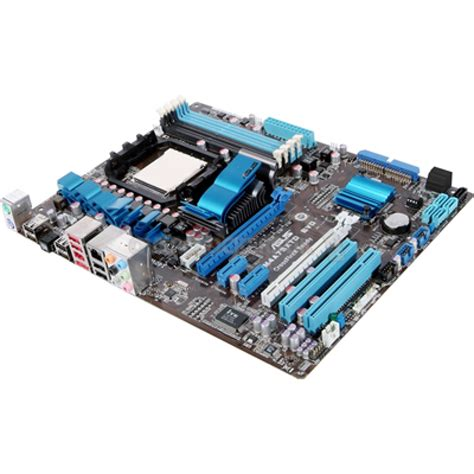 Motherboard Amd Socket Am3 asus m4a79xtd evo socket am3 ddr3 motherboard ocuk
