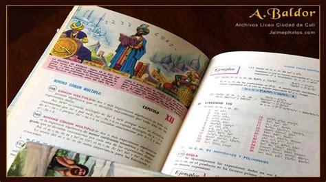 libro gua del nacimiento descarga libro de baldor soluciones youtube