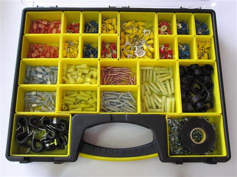 master electrical terminal kit ce auto electric supply