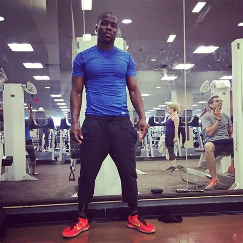 kevin hart gym kevin hart workout routine and diet plan healthy celeb