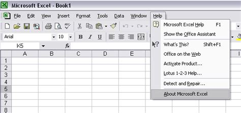 download updates for microsoft office excel 2007 help from asap utilities for excel which version of excel do i have