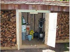 Firewood storage shed - YouTube Firewood Storage