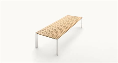 Sunset Tables by Sunset Table Lenti Niche Beverly