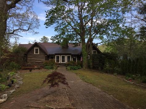 Log Cabin Highlands Nc by The Log Cabin Restaurant Picture Of The Log Cabin Highlands Tripadvisor