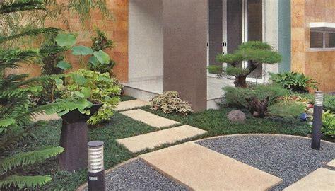 contoh desain lu hias 70 desain taman rumah minimalis mini terbaru siap
