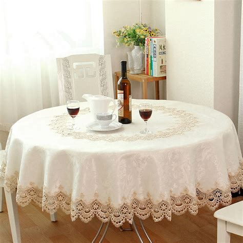 big sur table for sale big sale european garden embroidered tablecloth