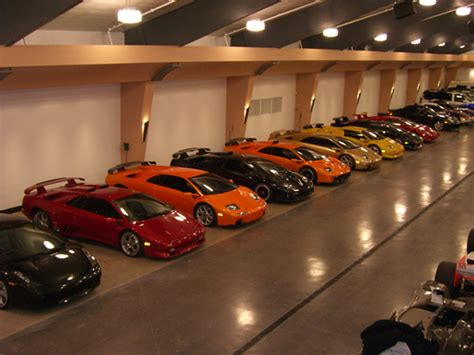 best car garages 100 ultimate dream car garages part 8 secret entourage