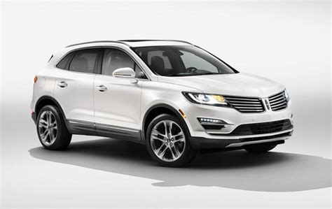 mkc lincoln 2014 lincoln mkc details and photos machinespider