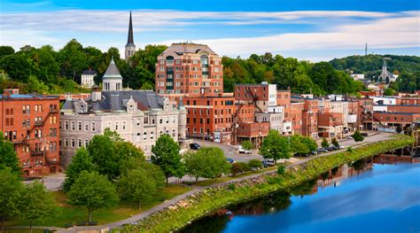 Mba Programs In Maine by 15 Best Colleges In Maine For 2017