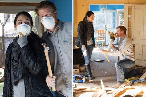 joanna gaines reveals her secret trick for keeping a clean joanna cried thinking her dream had died until god