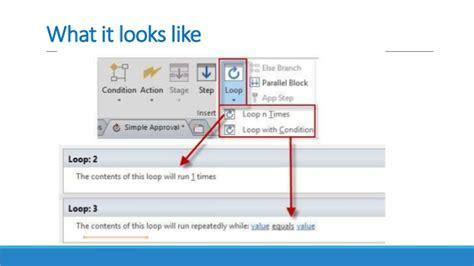 workflow basics 2013 workflow basics