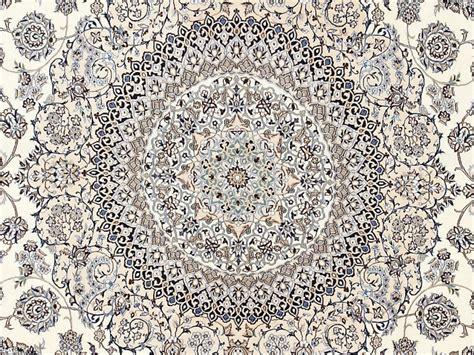 teppich nain perser teppich nain 4la 300x200 cm tara carpet