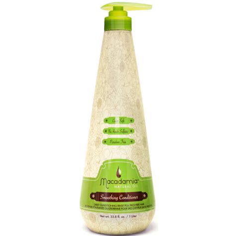 Acl Conditioner Green Tea 1000ml macadamia smoothing conditioner 1000ml hq hair