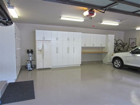 garage renovations a garage renovation in mercer island wa using ikea