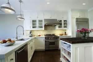 kitchen backsplash ideas with white cabinets home design houzz