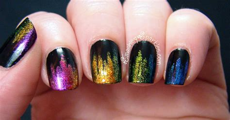 Easy Nail Styles by 17 Simple Nail Designs Even A Nail Newbie Can Do More